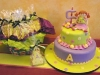 biscotti torta 3 piani