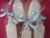 biberon biscotti decorati battesimo