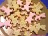 orsette biscotti decorati