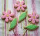 fiori biscotti lecca lecca