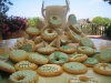 biscotti decorati marini