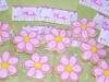 biscotti decorati-fiori