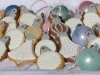 biscotti decorati natale xmas cookies