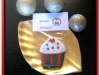 cupcake-natale biscotto