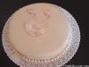 torta battesimo Aurora