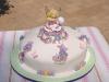 torta fatina fairy cake