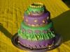 torta stile orientale