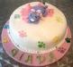 torta gatto-lilla