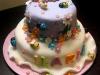 happy-garden cake