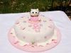 hello-kitty cake