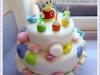 hello-kitty lollipop cake