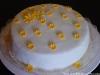 torta margherite