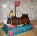 torta pirati-