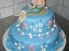 torta sirenetta-