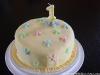 torta con stelle