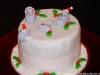 panettone topolini natalizi