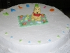 winnie-the-pooh cake topper