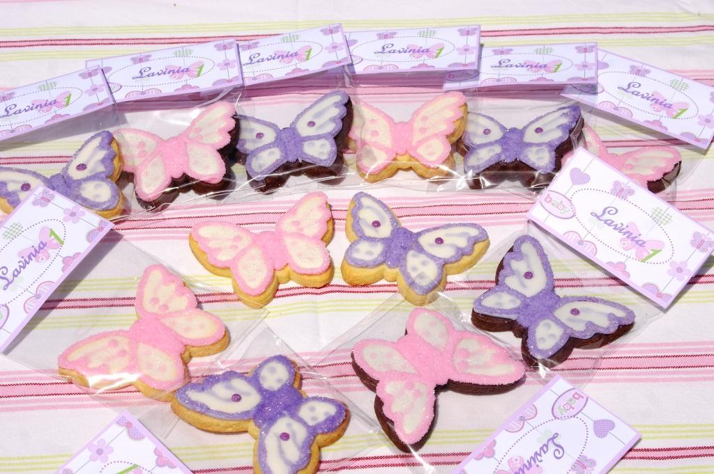 farfalle lavinia