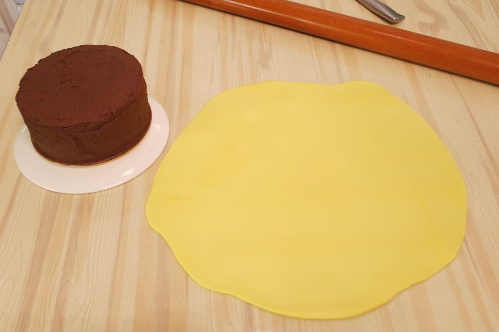 rivestimento torta con pdz