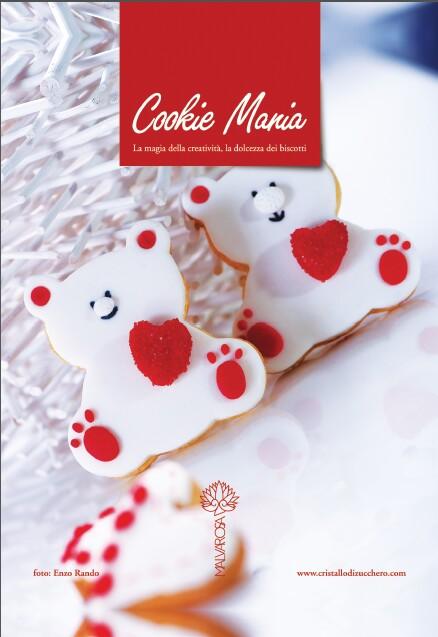 il mio libro: cookie mania