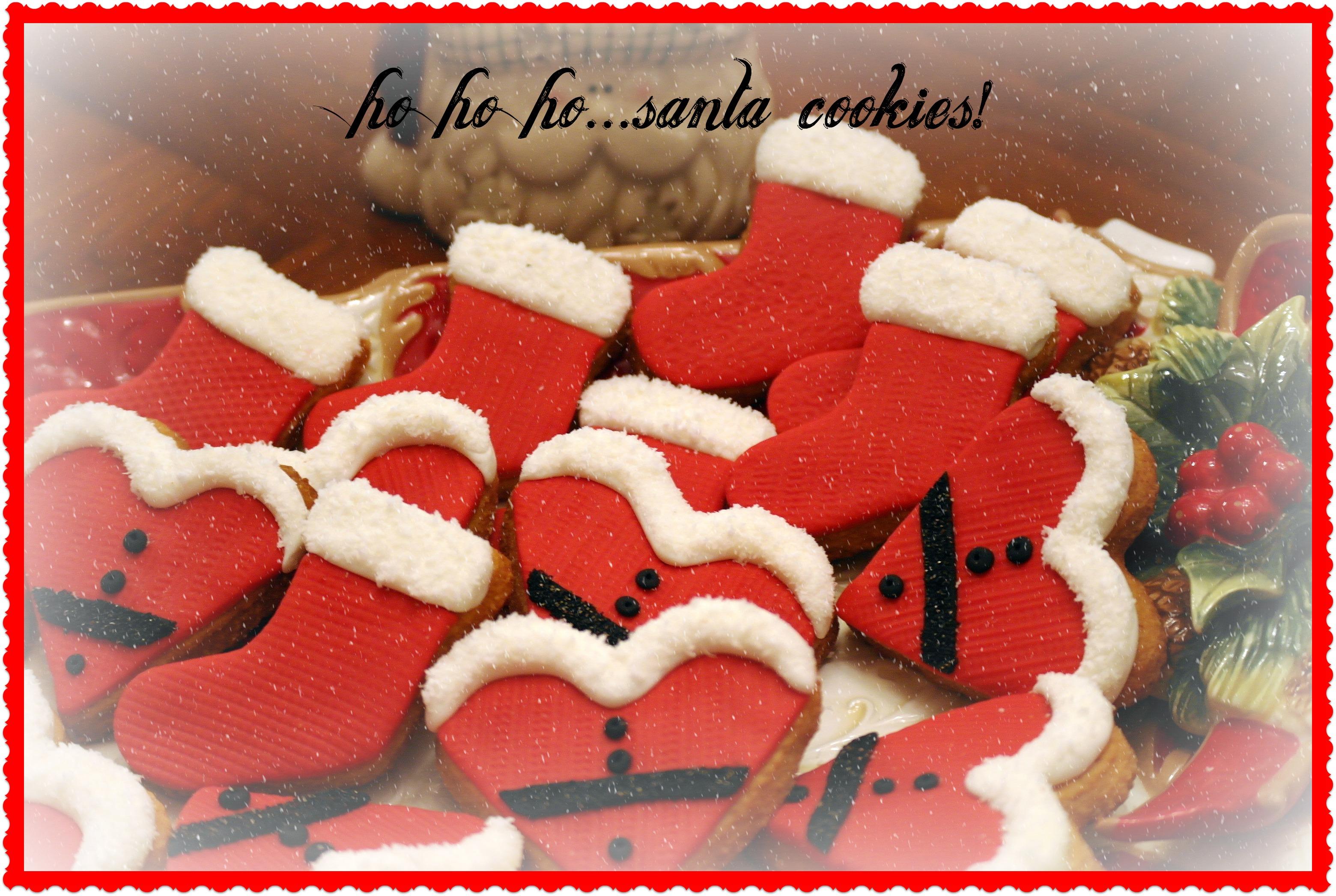 Biscotti Natale Pasta Di Zucchero.Biscotti Natalizi Cristallo Di Zucchero