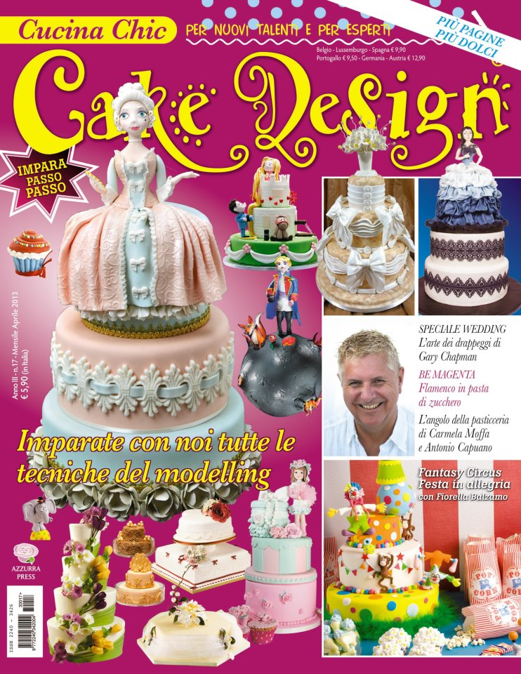 Cake Design Rivista Abbonamento : Search Results for biscotti lecca lecca cristallo di ...